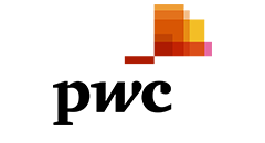 PricewaterhouseCoopers logo