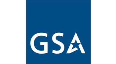 General Service Administration (GSA) logo