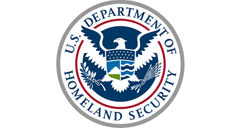 U.S. Homeland Security logo